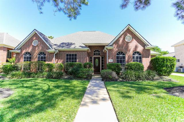 2411 Shelby Drive, Pearland, TX 77584 (MLS #69324094) :: Christy Buck Team