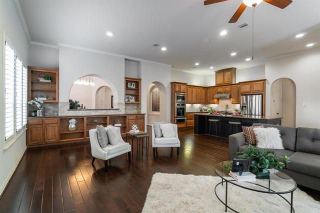 14419 Daly Drive, Houston, TX 77077 (MLS #69324309) :: Fairwater Westmont Real Estate