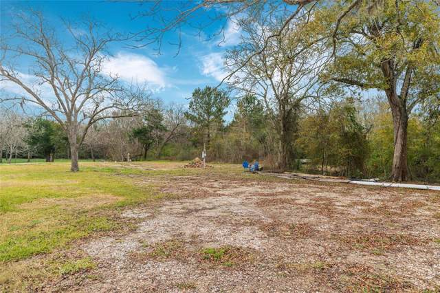 5318 S Fm 565 Road, Cove, TX 77523 (MLS #69324904) :: The Freund Group