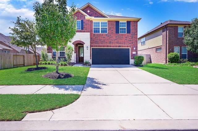 26919 Soapstone Terrace Lane, Katy, TX 77494 (MLS #6932642) :: Giorgi Real Estate Group
