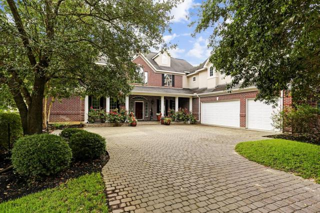 5 Woodshay Drive, Montgomery, TX 77356 (MLS #69326642) :: The Home Branch