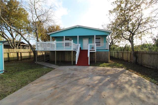 2385 Broadway, San Leon, TX 77539 (MLS #69332920) :: The SOLD by George Team