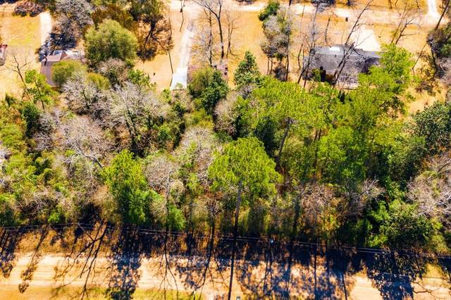 0 Engamore, Woodville, TX 75979 (MLS #69339428) :: The Home Branch