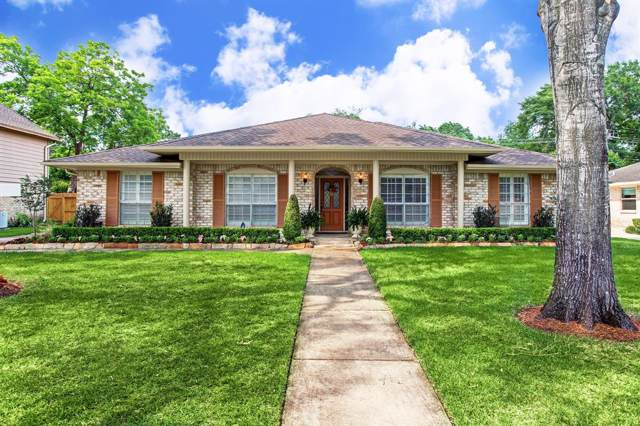 10914 Candlewood Drive, Houston, TX 77042 (MLS #69339879) :: Texas Home Shop Realty