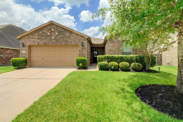 9515 Water Edge Point Lane, Humble, TX 77396 (MLS #6934058) :: The SOLD by George Team