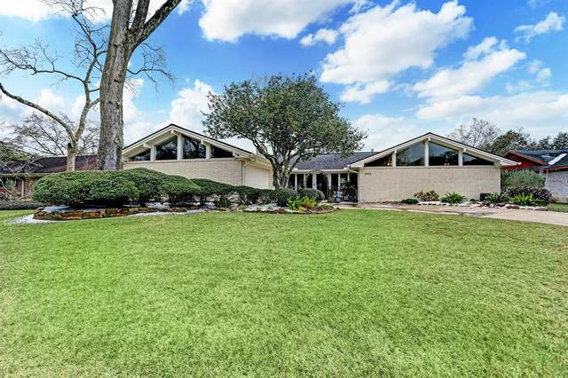 1442 Pirates Cove, Nassau Bay, TX 77058 (MLS #69347967) :: Ellison Real Estate Team
