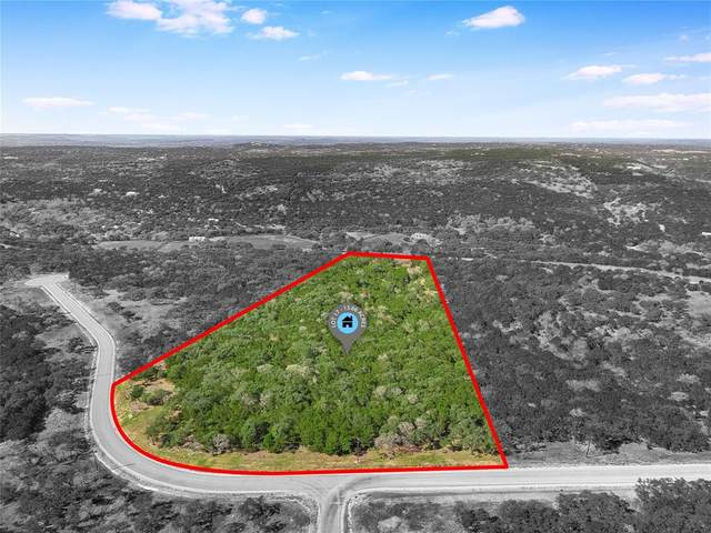 LOT 17 Puerto Rico Drive, Wimberley, TX 78676 (MLS #6934855) :: The SOLD by George Team