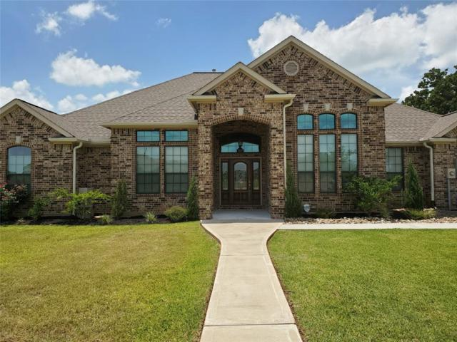 105 Hogan Lane, Hempstead, TX 77445 (MLS #69348754) :: The Heyl Group at Keller Williams