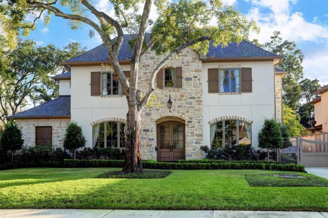 5625 Overbrook Lane, Houston, TX 77056 (MLS #69350587) :: Christy Buck Team