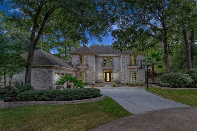12 Box Turtle Lane, The Woodlands, TX 77380 (MLS #69350763) :: Ellison Real Estate Team