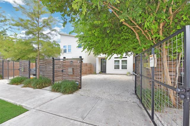 538 E 29th Street, Houston, TX 77008 (MLS #69351233) :: Christy Buck Team
