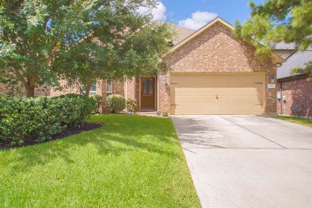 27 S Whistling Swan Place, Spring, TX 77389 (MLS #69351293) :: The Bly Team