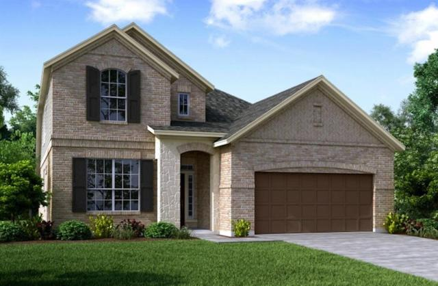 351 Cavil Barrier Lane, La Porte, TX 77571 (MLS #69354239) :: The Queen Team