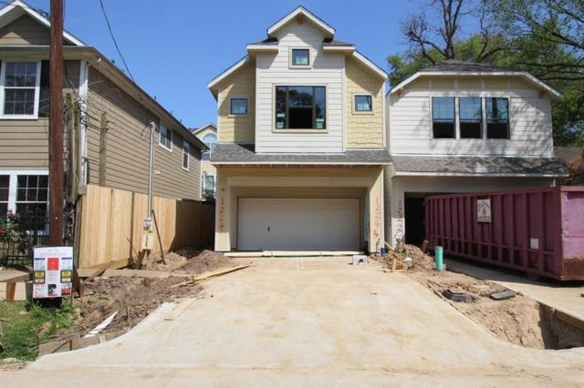 1224 Prince Street, Houston, TX 77008 (MLS #69355698) :: REMAX Space Center - The Bly Team