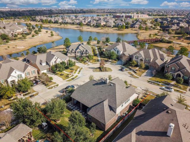 12327 Bluff Haven Lane, Cypress, TX 77433 (MLS #69360869) :: The Sansone Group
