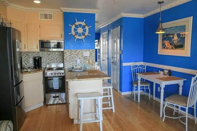 6102 Seawall Boulevard #342, Galveston, TX 77551 (MLS #69361993) :: My BCS Home Real Estate Group