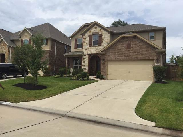 208 Forest Peak Way, Montgomery, TX 77316 (MLS #69362411) :: Texas Home Shop Realty