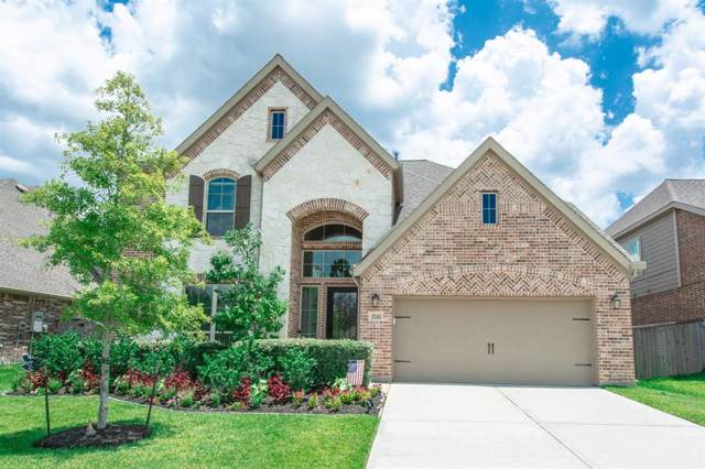 5726 Willow Park Terrace Lane, Porter, TX 77365 (MLS #69362621) :: The SOLD by George Team