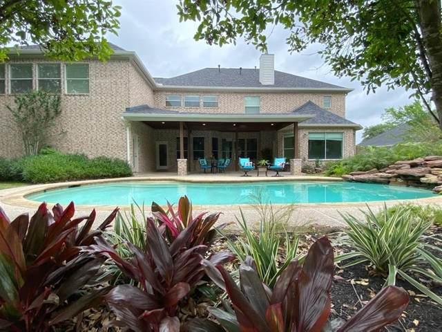 21726 W Yaupon Circle, Tomball, TX 77377 (MLS #69366700) :: TEXdot Realtors, Inc.