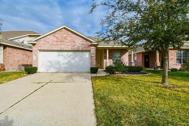 15815 Marble Bluff Lane, Houston, TX 77049 (MLS #69367232) :: Lerner Realty Solutions