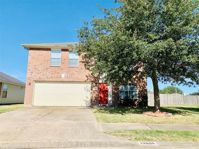 19806 Portlick Court, Katy, TX 77449 (MLS #69367705) :: The Property Guys