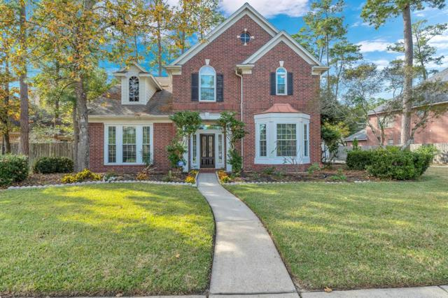 13422 Missarah Lane, Cypress, TX 77429 (MLS #69370413) :: The Jill Smith Team