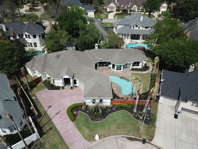 7106 Rancho Mirage Drive, Houston, TX 77069 (MLS #69376292) :: Ellison Real Estate Team