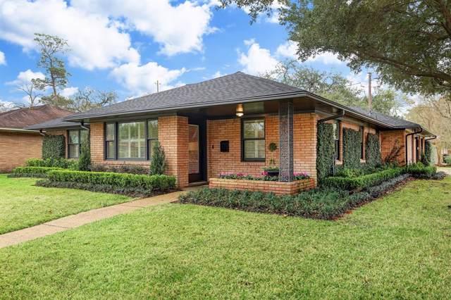 1931 Viking Drive, Houston, TX 77018 (MLS #69376322) :: Caskey Realty