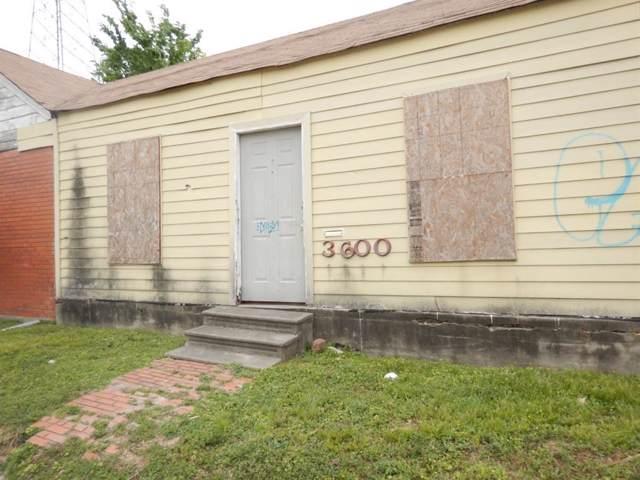 3600 Bayou Drive, Houston, TX 77022 (MLS #69377765) :: Michele Harmon Team