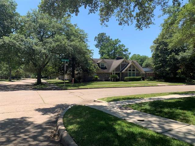 5203 Darnell Street, Houston, TX 77096 (MLS #69377902) :: The Home Branch