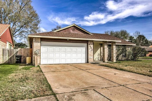5902 Angel Falls Lane, Houston, TX 77041 (MLS #69378523) :: Magnolia Realty