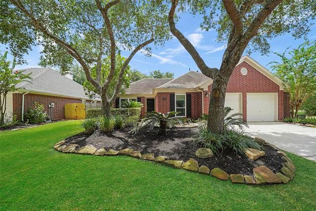 3423 Mcmahon Way, Missouri City, TX 77459 (MLS #69379543) :: The SOLD by George Team