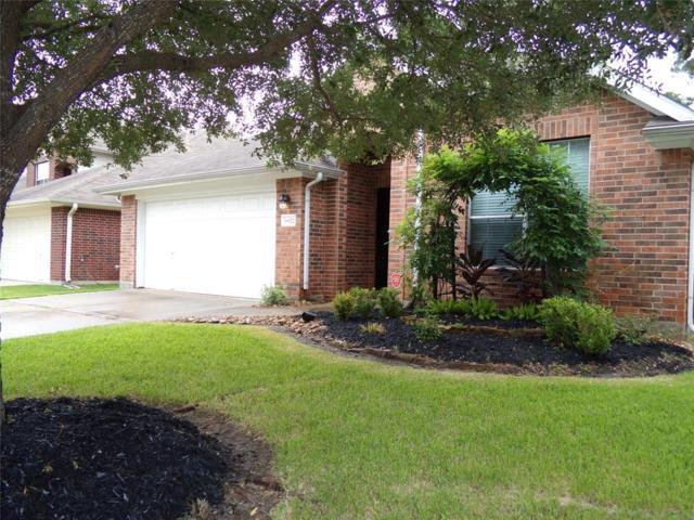 6922 Atasca Creek Drive, Humble, TX 77346 (MLS #69381806) :: Magnolia Realty