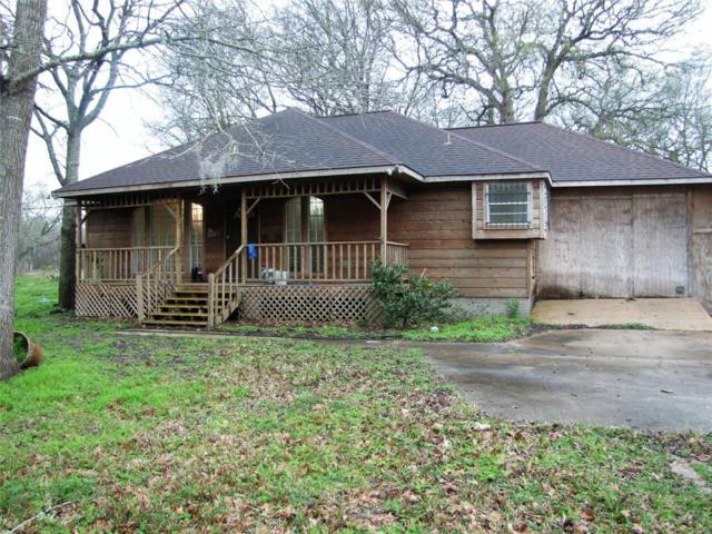 15250 Tierra Grande Dr Drive, Needville, TX 77461 (MLS #69382611) :: Texas Home Shop Realty