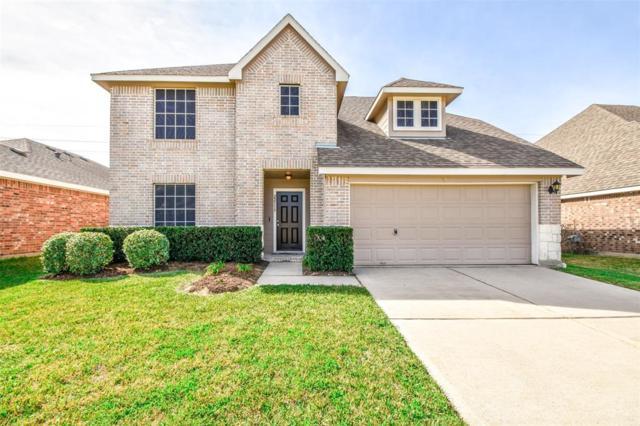 22319 Bridgestone Ridge Drive, Spring, TX 77388 (MLS #69383798) :: Texas Home Shop Realty