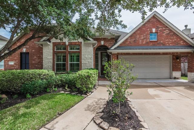 2207 Fenton Rock Lane, Katy, TX 77494 (MLS #6938384) :: Giorgi Real Estate Group