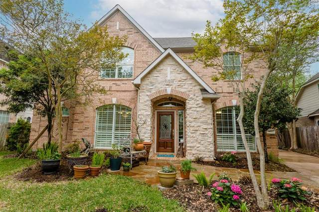 3511 N Halls Point Court, Missouri City, TX 77459 (MLS #69386532) :: The Sansone Group