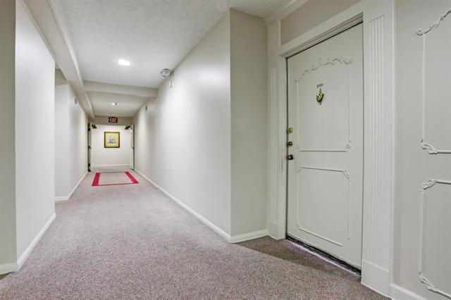 2600 Bellefontaine Street D24, Houston, TX 77025 (MLS #69393600) :: Krueger Real Estate