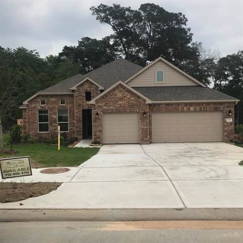 804 Dogberry Court, Conroe, TX 77304 (MLS #69396180) :: The Home Branch