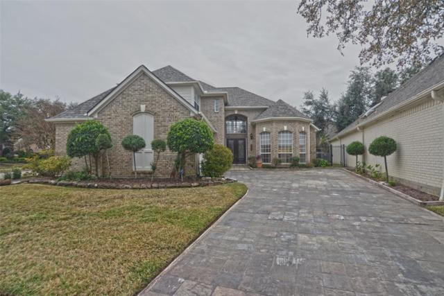 14918 Redwood Cove Court, Houston, TX 77062 (MLS #69396974) :: The Collective Realty Group