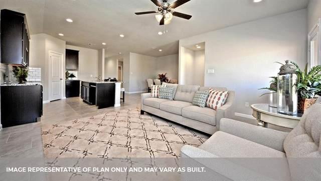 18903 Allendale Forest Drive, Richmond, TX 77407 (MLS #69397063) :: Homemax Properties
