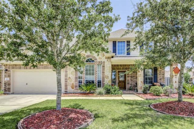 10006 Isabella Way, Houston, TX 77089 (MLS #69400283) :: Texas Home Shop Realty