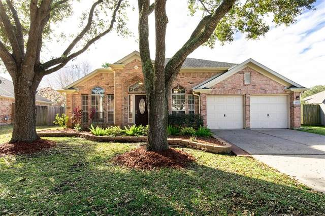 3107 Bay Spring Drive, League City, TX 77573 (MLS #69401457) :: Christy Buck Team