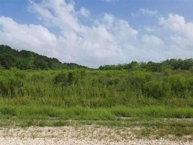 00 Heller Road, Anahuac, TX 77514 (MLS #69402825) :: Green Residential