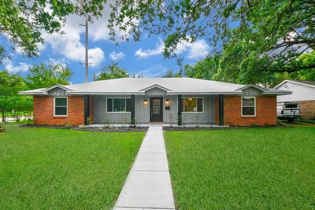5474 Imogene Street, Houston, TX 77096 (MLS #69409572) :: Caskey Realty