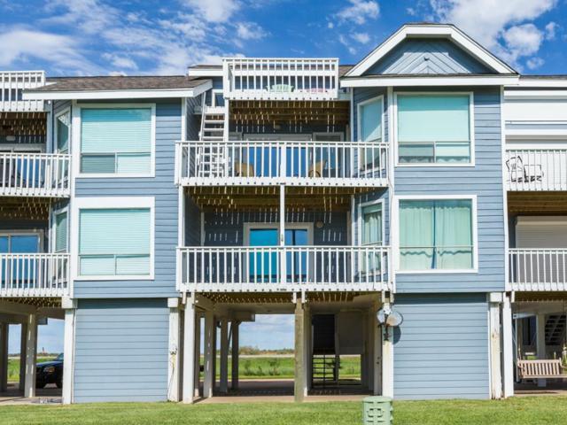 17715 San Luis Pass Road, Galveston, TX 77554 (MLS #69411573) :: Team Parodi at Realty Associates