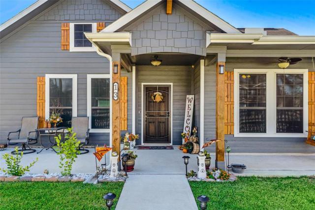 13 Borondo Stretch, La Marque, TX 77568 (MLS #69412067) :: Texas Home Shop Realty