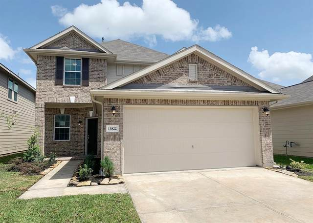 13822 Andover Park Drive, Houston, TX 77083 (MLS #6941231) :: The Wendy Sherman Team