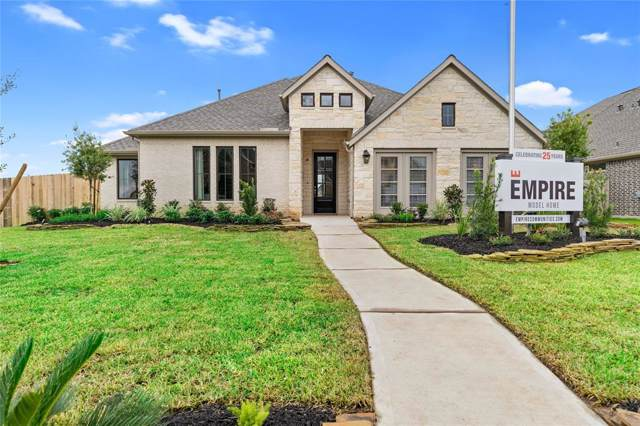 2512 Wagtail Way Lane, League City, TX 77573 (MLS #69413951) :: The SOLD by George Team