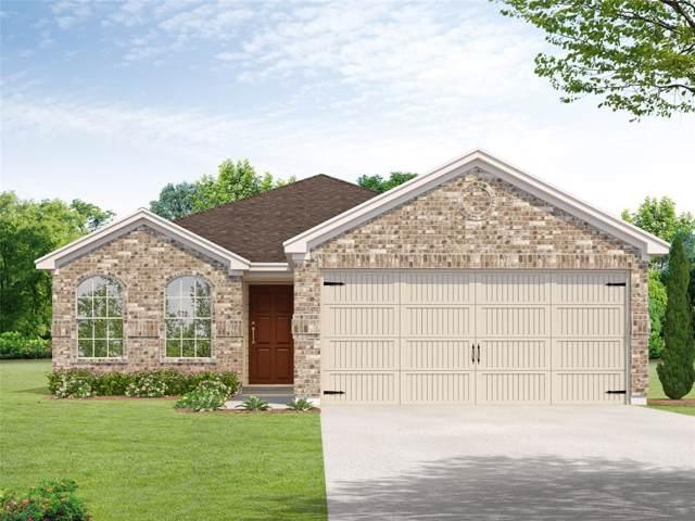 12221 Ridgecrest Drive, Willis, TX 77318 (MLS #69419143) :: The Home Branch